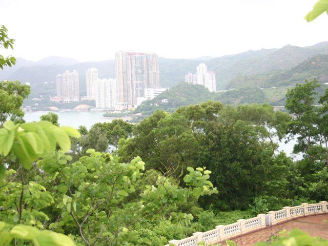 Zwischenstpp Hong Kong