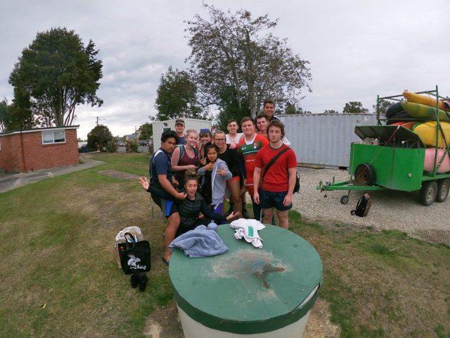 Wanaka Camp 2019